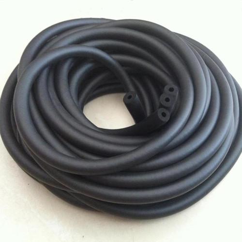 橡塑海綿環保安全實現保溫材料美觀高端化