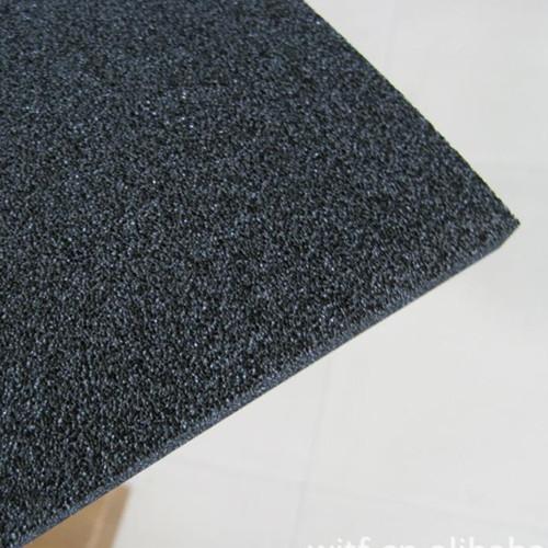 橡塑板的保温功能得到开发应用更多领域