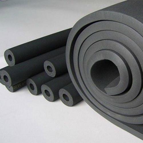 橡塑海绵防火耐高温性能突显实用性