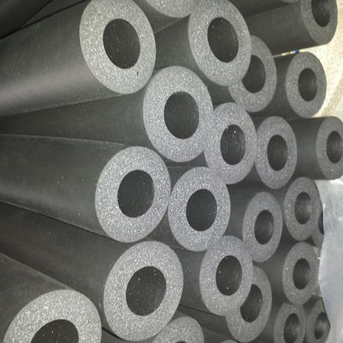 橡塑保溫管技術引領實現多元化生產