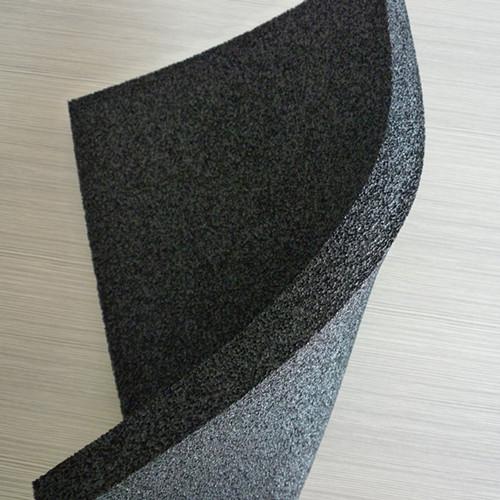 橡塑保温板的规格有几种呢?