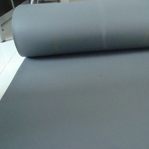 墙面橡塑保温板施工步骤
